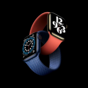 Apple Watch Series 6 | Photo: Apple