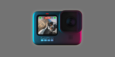 GoPro Hero 9 | Photo: GoPro