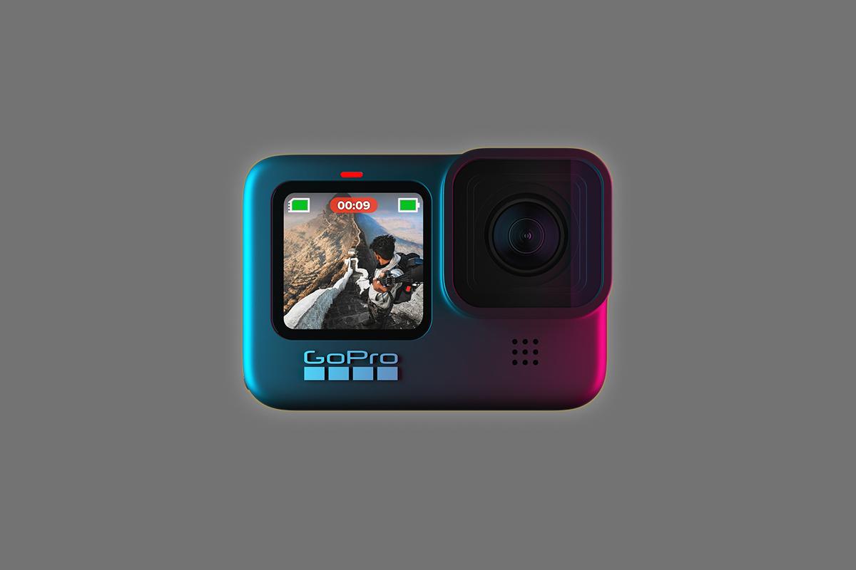 GoPro Hero 9 | Photo: GoPro