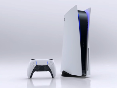 PlayStation 5 | Photo: Sony