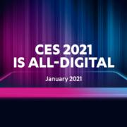 CES 2021 | Photo: CES