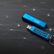 Kingston DT2000 USB Flash Drive | Photo: Kingston Technology