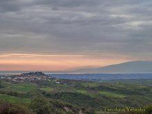 An April morning at Pieria (2)