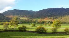 Borrowdale, Lake District