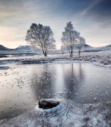 Rannoch Winter
