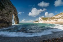 Durdle Door & Bats Head
