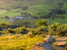 Seathwaite Farm