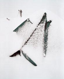 Hieroglyph of blizzard